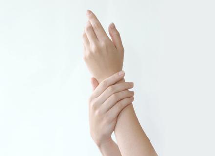 湿疹、かぶれ、乾燥肌などの治療