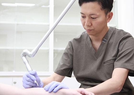 形成外科とは